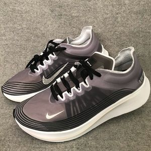 Nike Zoom Fly SP Black Shoes